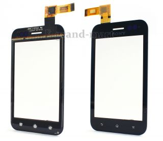 Touch Screen Digitizer Glass Replacement for Sony Xperia Tipo ST21I ST21A