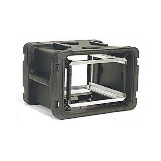 SKB Roto Shock Rack Case (20 Deep) 19Rackable x 20 Deep x 10 1/2High (inside)