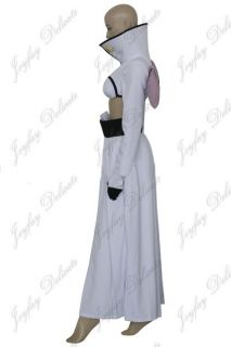 Bleach The Tercera Espada Halibel Cosplay Costume Halloween Clothing XS XXL