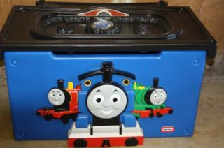 Thomas The Train Toy Box