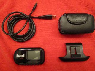 Bushnell Neo Golf GPS Range Finder Rangefinder Plus