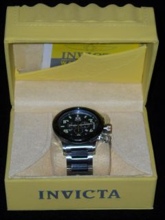 Invicta 1959 Russian Diver Watch 52mm Swiss Made New