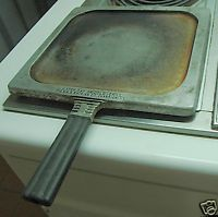Original Happy Day Griddle Grill by Wm B Watkins Willing to Share My Spare