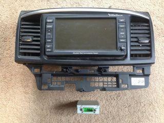 Images together with 222072876581 moreover Mitsubishi Lancer Gts Dvd also  on 2009 mitsubishi lancer navigation system gps