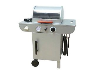 My First Kenmore Wooden BBQ Grill 3 BBQ Tools Lights and Sounds‏ Preschool Toy
