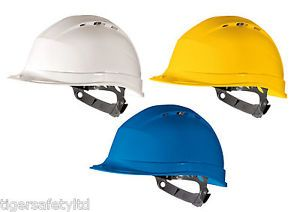 Venitex Quartz I Safety Hard Hat Helmets Bump Cap Builders Construction PPE