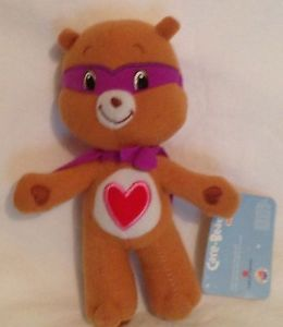 Tenderheart Care Bear 1983