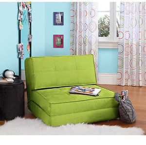 chairs that convert to beds on PopScreen