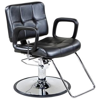 Brand New Professional Reclining Barber Chair SC 18
