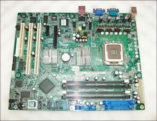 Dell D9240 PowerEdge 830 Socket 775 Motherboard System Board