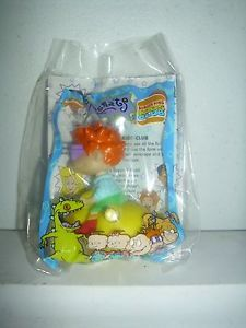 Burger King Kids Meal Collectible Toy Tommy from The Rugrats Nickelodeon Show