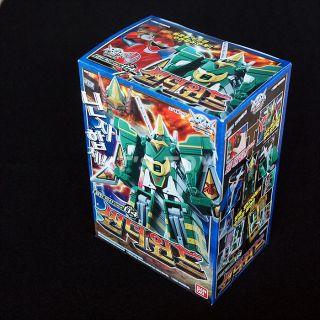 Power Rangers Kaizoku Sentai Gokaiger DX Gokai Machine 04 Furaimaru Zord Bandai