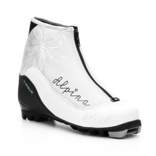 Alpina T 10 Eve Womens NNN Cross Country Ski Boots 2014
