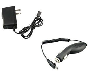 Rapid Auto Car Power Wall AC DC Home Travel Charger for Boost Mobile Phones