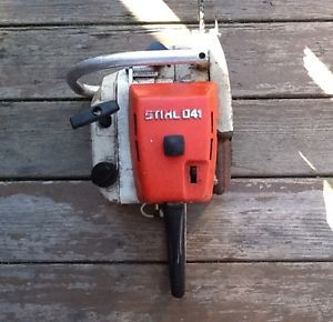 Stihl 041 Chainsaw