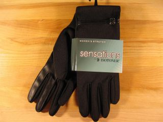 Isotoner Sensations Gloves