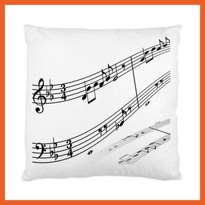 Music Notes Wall Decor