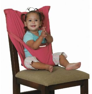 Low Shipping Portable Baby High Chair Belt Seat Infant Sack Sacking Seat New