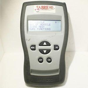 SPx OTC Sabre Heavy Duty 3167 HD Automotive Battery Diagnostic Tester No Accs