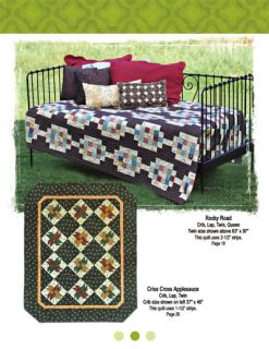Strip on Fast Easy Quilt Patterns Gudrun Erla New Book