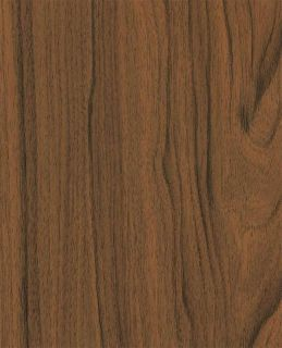 Walnut Wood Grain Contact Paper DC Fix Self Adhesive Home Improvement Crafts