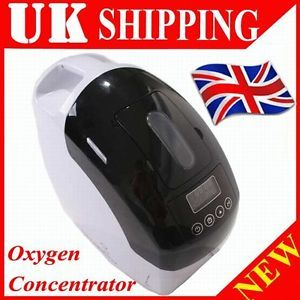 Mini Portable Oxygen Concentrator Fliter Kit Home Car Travel Car Inverter H4