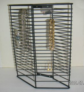 Jewelry Display Holder Stand Rack