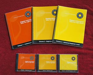 The Bagpipe Instructional Tutor for Light Music Levels 1 3 Books CDs