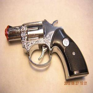 Shocking Laser Gun with Laser Pointer Electric Shock Pistol A1