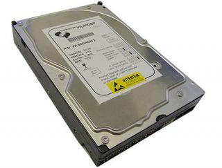 "80GB 8MB Cache 7200RPM ATA 100 IDE PATA 3 5"" Desktop Hard Drive 1 Year Warranty"