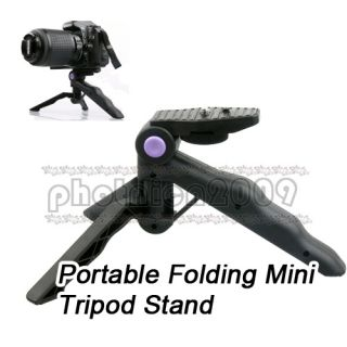 Tripod Professional Stand for Digital Canon Nikon Sony Panasonic SLR Camera