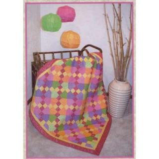 Quilt Branch Chinese Checkers Quilt Pattern