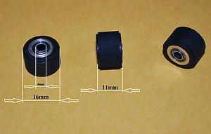 Pinch Roller for Roland Vinyl Plotter Cutter 4x11x16 Fast Shipping