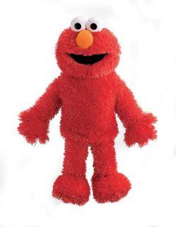 Elmo Puppet Full Body