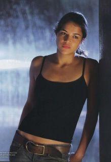 Curve Magazine 5 07 Gay Lesbian Michelle Rodriguez