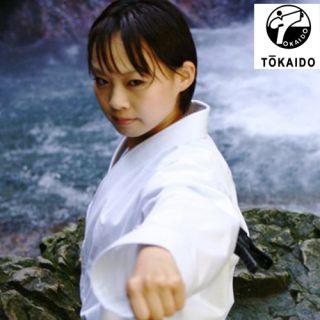 Tokaido WKF Kata Master Gi 12oz on PopScreen