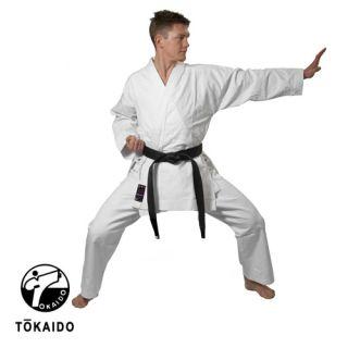 Tokaido Karate Gi Kaminari Kata 12oz