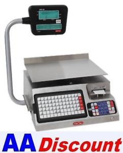 New TOR Rey Label Printing Scales 40 lbs LSQ 40L