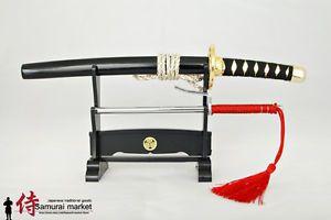 """Japanese Letter Opener 09 """"Sword Katana Samurai Ninja """""""