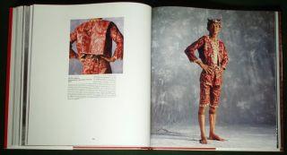 Book Traditional Filipino Folk Costume Ethnic Textile Philippines Clothing Dress