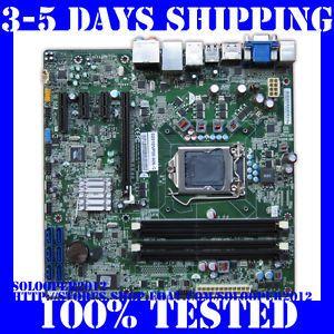 Foxconn P55M01 H57M01A1 Motherboard Acer Aspire M5811 Intel H57 LGA 1156 DDR3