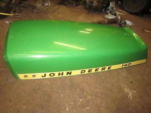 John Deere 110 112 120 140 Lawn Garden Tractor Hood AM31656 JD Replacement
