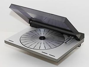 Bang Olufsen B O Beogram TX2 Linear Tracking Turntable WOW