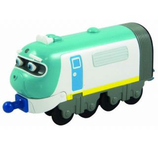 Learning Curve Chuggington Diecast TOOT Train New LC54026