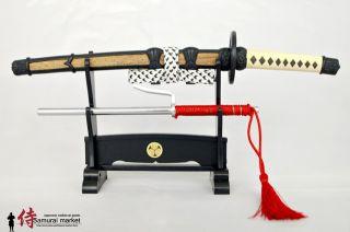 """Japanese Letter Opener 20 """"Sword Katana Samurai Ninja """""""