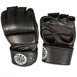 Fight Gloves Grappling MMA Cage Fighting All Sizes
