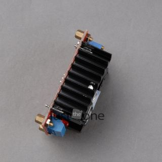 150W DC DC Boost Converter 10 32V to 12 35V 6A Module Step Up Adjustable Power