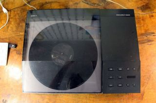 Bang Olufsen TX Linear Tracking Turntable
