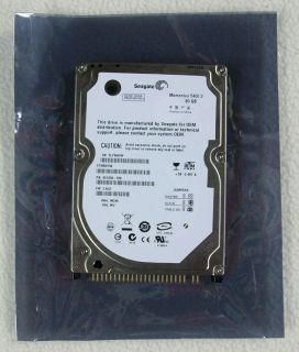80GB Hard Drive for Laptop Notebook Dell Latitude D510 D505 D600 D610 Seagate