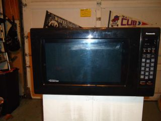 Panasonic Microwave Oven Model NN SN968